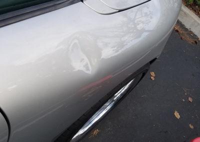 Dent Repair in Orange, CA