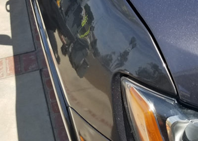 Dent Repair in Newport Beach, CA
